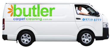 Butlers Carpet Cleaning Sydney