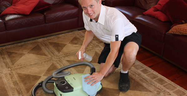 The Butler Service Butler Carpet Cleaning