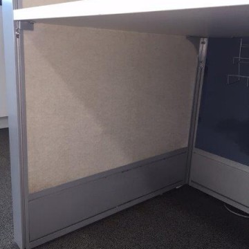 Office Partition Cleaners