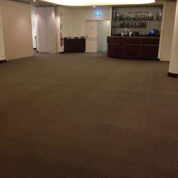 Commercial Carpet Cleaners Chatswood