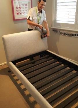Sydney Bedhead Cleaning