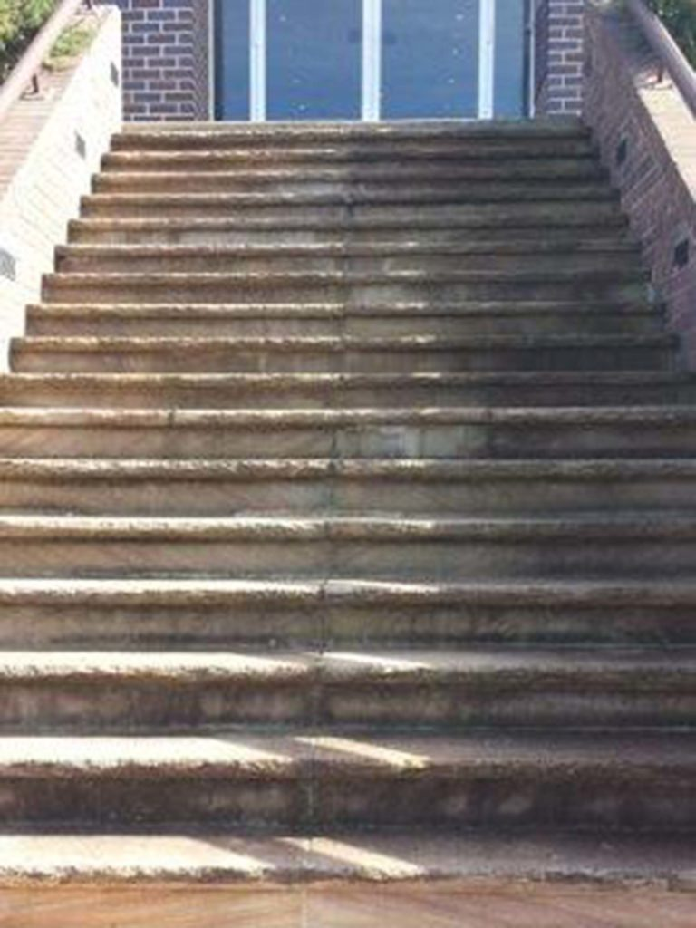 Sandstone Cleaning Sydney
