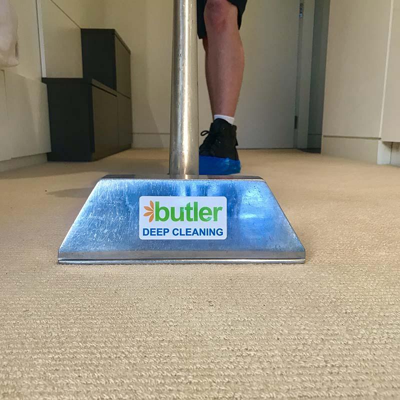 Powerful Vacuum Cleaner